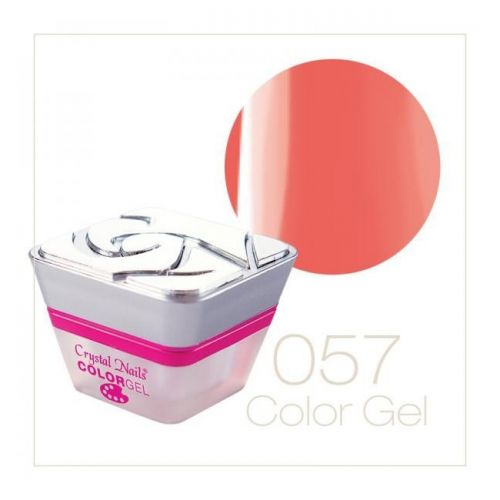 Crystal Nails - Color Gel - 057 (5ml)