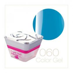 Crystal Nails - Color Gel - 060 (5ml)