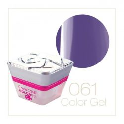 Crystal Nails - Color Gel - 061 (5ml)