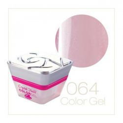 Crystal Nails - Color Gel - 064 (5ml)