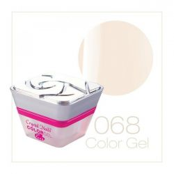 Crystal Nails - Color Gel - 068 (5ml)