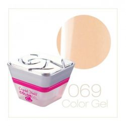 Crystal Nails - Color Gel - 069 (5ml)