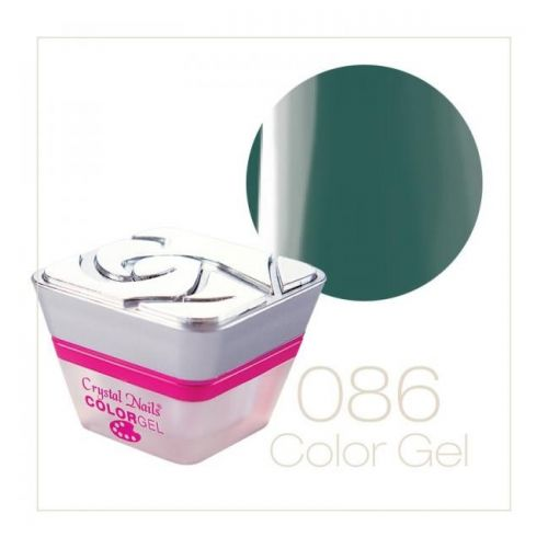 Crystal Nails - Color Gel - 086 (5ml)