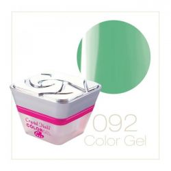 Crystal Nails - Color Gel - 092 (5ml)