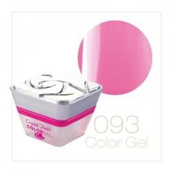 Crystal Nails - Color Gel - 093 (5ml)