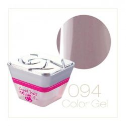 Crystal Nails - Color Gel - 094 (5ml)