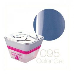 Crystal Nails - Color Gel - 095 (5ml)