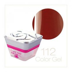 Crystal Nails - Color Gel - 112 (5ml)