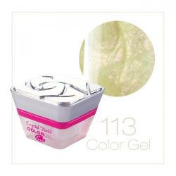 Crystal Nails - Color Gel - 113 (5ml)
