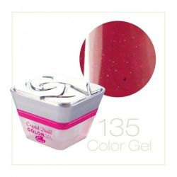 Crystal Nails - Color Gel - 135 (5ml)