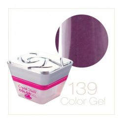Crystal Nails - Color Gel - 139 (5ml)