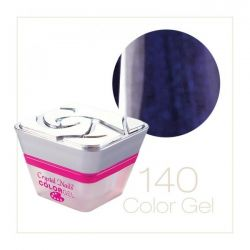 Crystal Nails - Color Gel - 140 (5ml)
