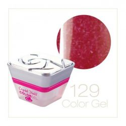 Crystal Nails - Color gel - 129 (5ml)