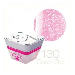 Crystal Nails - Color Gel - 130 (5ml)
