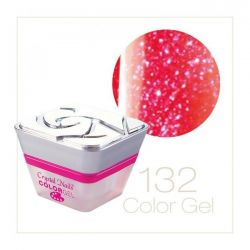 Crystal Nails - Color gel - 132 (5ml)