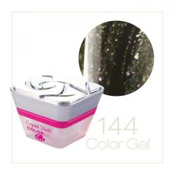 Crystal Nails - Color gel - 144 (5ml)