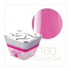 Crystal Nails - Color gel - 160 (5ml)