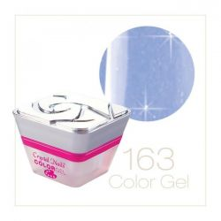 Crystal Nails - Color gel - 163 (5ml)