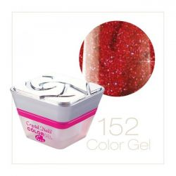 Crystal Nails - Color Gel - 152 (5ml)