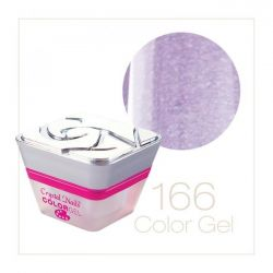 Crystal Nails - Color Gel - 166 (5ml)