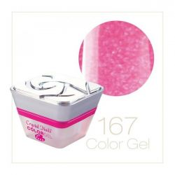 Crystal Nails - Color Gel - 167 (5ml)