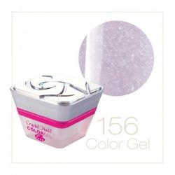 Crystal Nails - Color Gel - 156 (5ml)