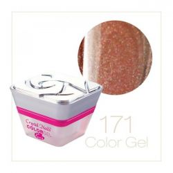 Crystal Nails - Color Gel - 171 (5ml)