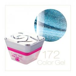 Crystal Nails - Color Gel - 172 (5ml)