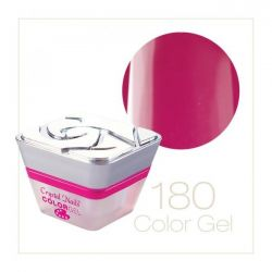 Crystal Nails - Color Gel - 180 (5ml)