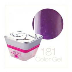 Crystal Nails - Color Gel - 181 (5ml)