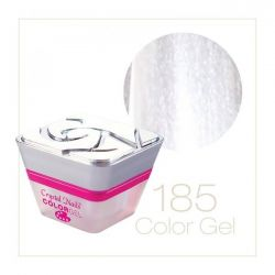 Crystal Nails - Color Gel - 185 (5ml)