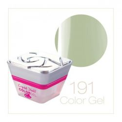 Crystal Nails - Color Gel - 191 (5ml)