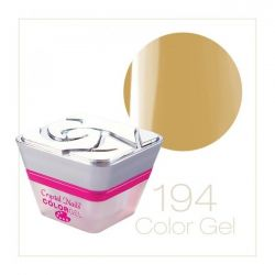Crystal Nails - Color Gel - 194 (5ml)