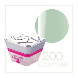 Crystal Nails - Color Gel - 200 (5ml)