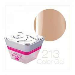 Crystal Nails - Color Gel - 213 (5ml)