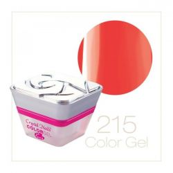 Crystal Nails - Color Gel - 215 (5ml)