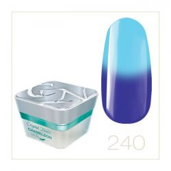 Crystal Nails - Gel Chameleon Flash - 240 (5ml)