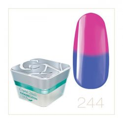 Crystal Nails - Gel Chameleon Flash - 244 (5ml)