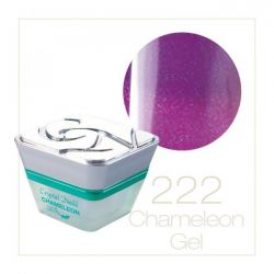 Crystal Nails - Color Gel - 222 (5ml)