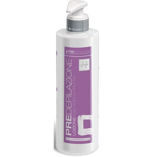 Holiday - Lotiune Pre-Epilare (500ml)