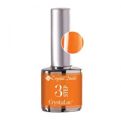 Crystal Nails - CrystaLac - GL68 (8ml)