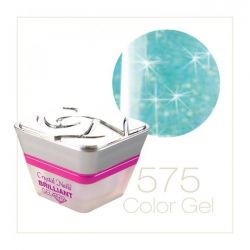 Crystal Nails - Color Gel - Brilliant Gel - 575 (5ml)