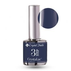 Crystal Nails - 3 Step CrystaLac - 3S90 (8ml)