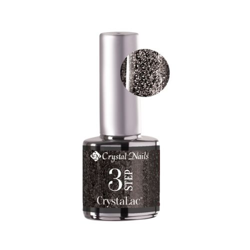 Crystal Nails - 3 Step CrystaLac - 3SFD7 (4ml)