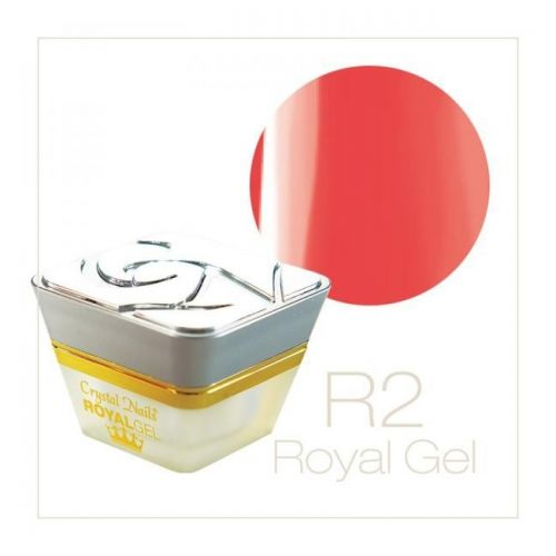 Crystal Nails - Royal Gel - R02 (4,5ml)