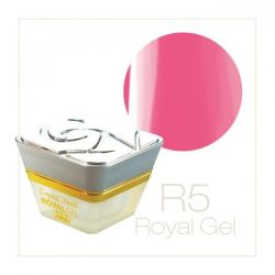 Crystal Nails - Royal Gel - R5 (4,5ml)