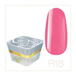 Crystal Nails - Royal Gel - R18 (4,5ml)