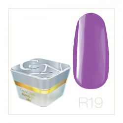 Crystal Nails - Royal Gel - R19 (4,5ml)