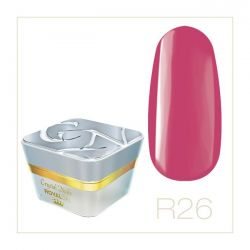 Crystal Nails - Royal Gel - R26 (4,5ml)