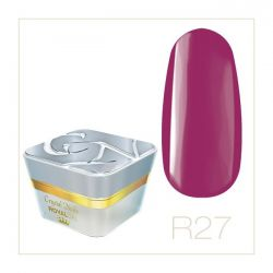 Crystal Nails - Royal Gel - R27 (4,5ml)